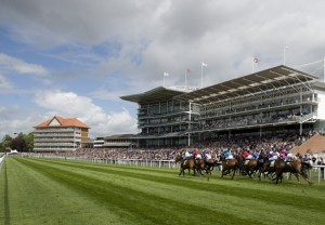 The Wonderful York Racecourse