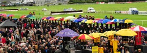 Listowel set to beat the weather
