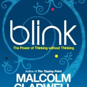 A great book by Malcolm Gladwell