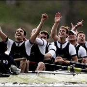 Cambridge win on water