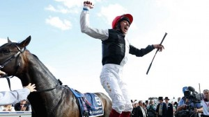 Dettori aims for Gold