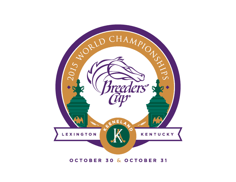 Breeders Cup Compendium 2015: Coming Soon