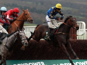 Annacotty charges to victory