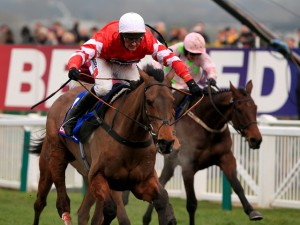 Coneygree takes Gold Cup