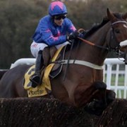 Cue Card's Crushing Betfair Chase Victory