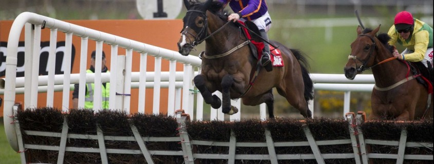 `Arctic Fire a World Hurdle contender?