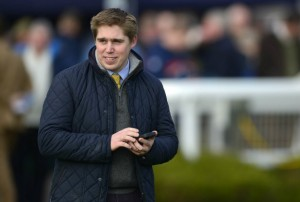 Skelton hoping for Ladbroke repeat