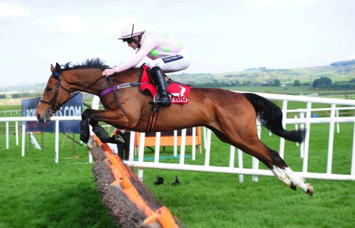 Willie Mullins' Faugheen dominated at Kempton again