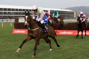 The Mighty Vautour
