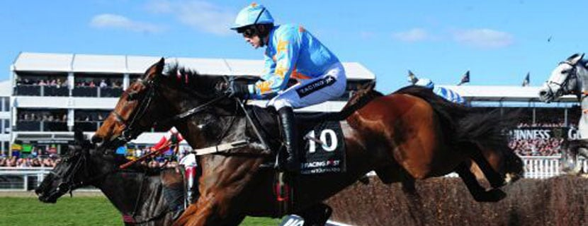 Un De Sceaux one of Mullins' best chances
