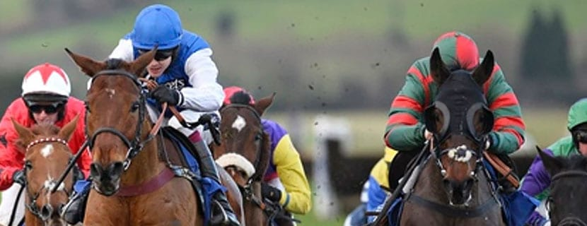 Welsh Grand National: Can Emperor's Choice do it again?
