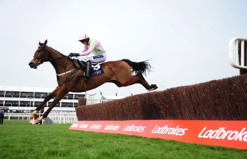 Cheltenham Festival 2016: Vautour odds on for Ryanair Chase glory