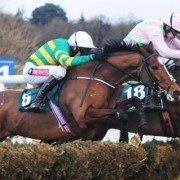 Ivanovitch Gorbatov and Lets Dance may be an exacta play in the Triumph Hurdle