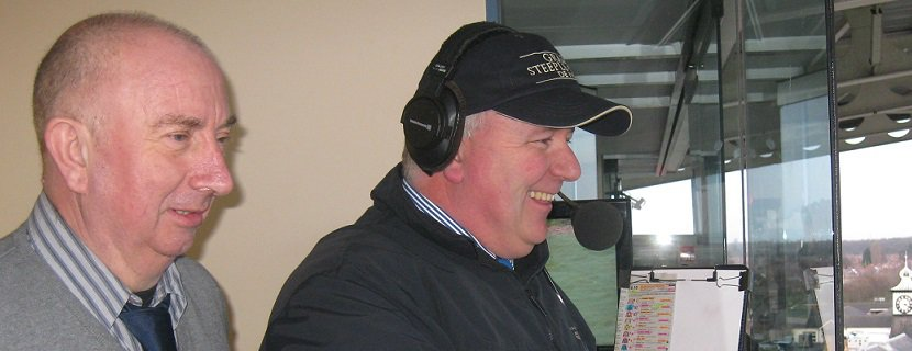 Writer Ian Sutherland joins Mark Johnson in the commentary box