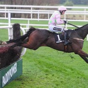 Arkle Preview: Douvan to beat all?