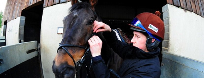 RSA Chase Preview: No More Heroes has a fine chance