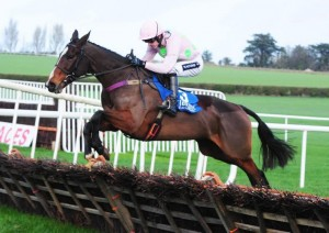 Mares' Hurdle: Can anything beat Vroum Vroum Mag?q