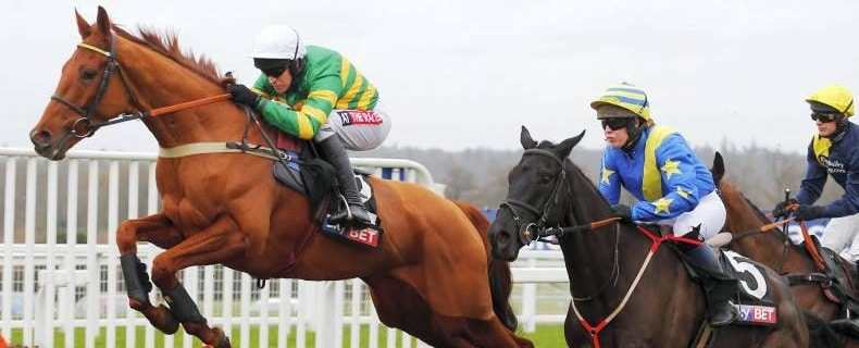 Champion Hurdle Trends: Yanworth home and hosed?