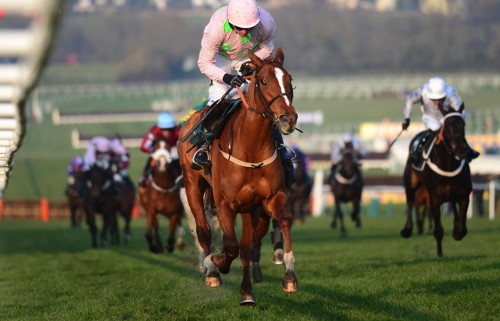 Aintree 2016 Day Two Preview