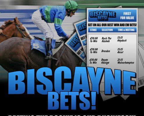 Biscayne Bets