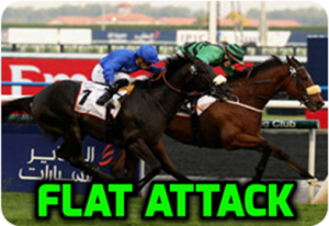 Flat Attack