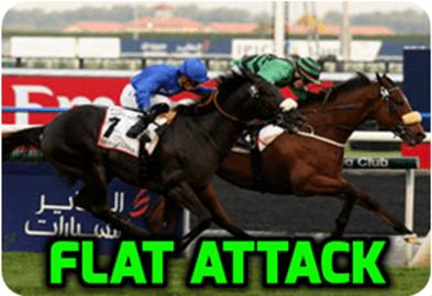 Flat Attack