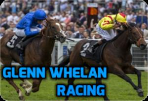 Glenn Whelan Racing