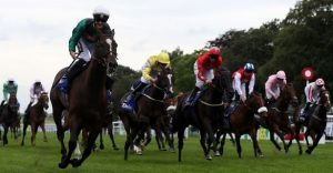 Limato bids for Prix de la Foret glory