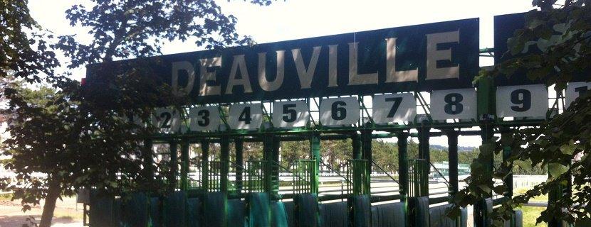 Prix Maurice de Gheest is a highlight of the Deauville festival