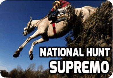 National Hunt Supremo