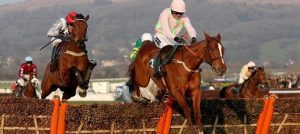 Limini is one of a number of talented mares trained by Willie Mullins