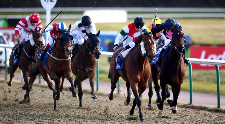 Lingfield TV Trends: Good Friday (14th April 2017)