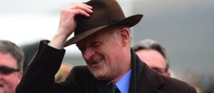 Willie Mullins proved irresistible at Punchestown once more, to wrest the Irish Trainers' Championship from long-time foe, Gordon Elliott