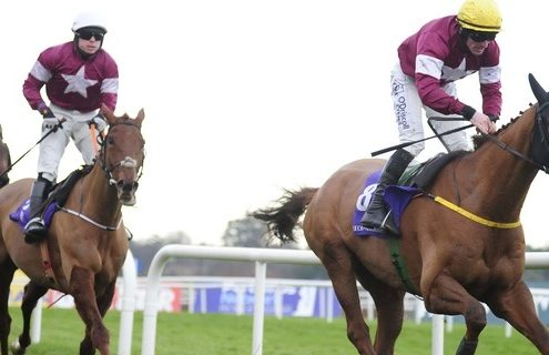 Leopardstown has some terrible TV angles currently, argues Tony Keenan Photo Healy Racing / Racingfotos.com