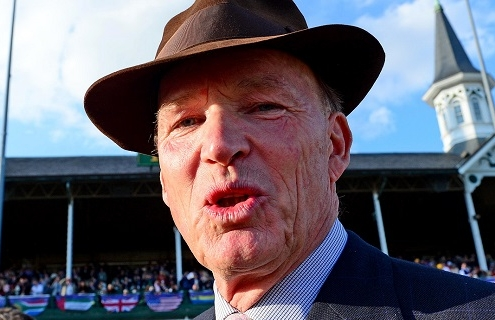 John Gosden Debut Winners are worth following