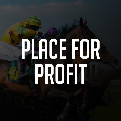 Place For Profit