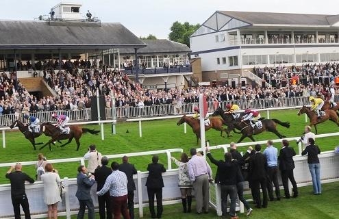 Windsor Racecourse Pic Steve Davies/ Racingfotos.com