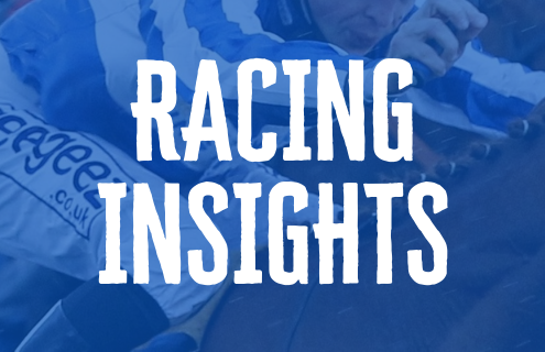 Racing Insights