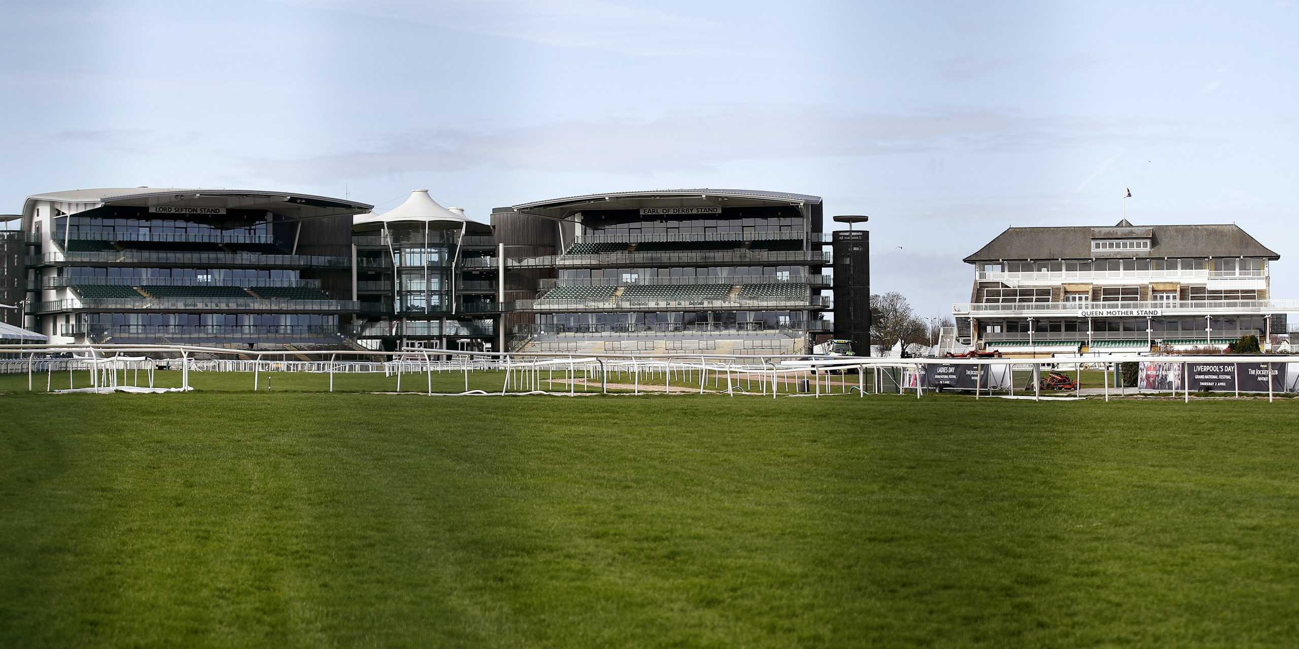 Peterborough Horse Races