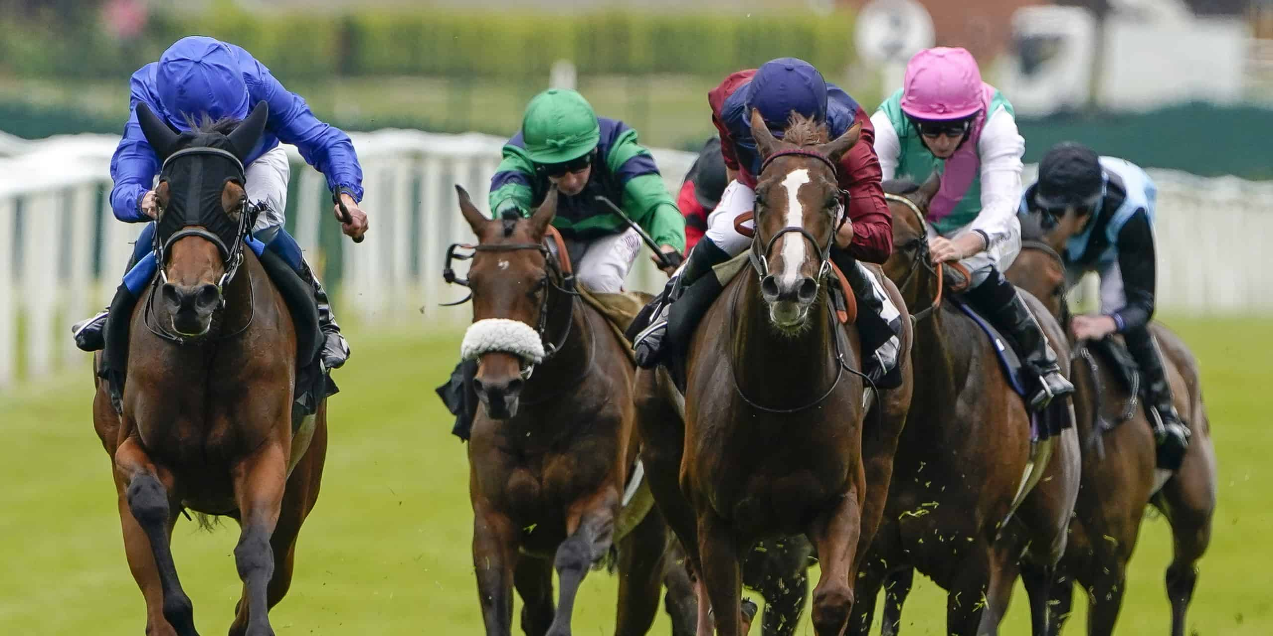 Appleby eyeing American assignment for Newbury victor ...